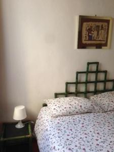 Appartamento San Giovanni, Penziony  Florencie - big - 18