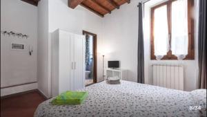 Appartamento San Giovanni, Penziony  Florencie - big - 25