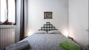 Appartamento San Giovanni, Penziony  Florencie - big - 26