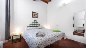 Appartamento San Giovanni, Penziony  Florencie - big - 27
