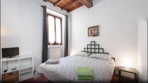 Appartamento San Giovanni, Penziony  Florencie - big - 28