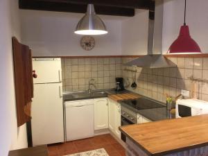 Casa Pinto, Dovolenkové domy  Mazarambroz - big - 2