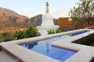 Hostal de la Luz Spa Holistic Resort