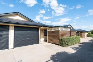 Bottletree Apartments on Bridge, Appartamenti  Toowoomba - big - 2