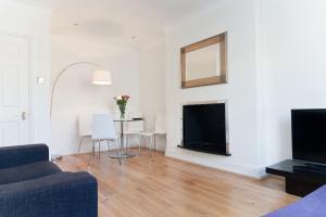 Berkley Marylebone Apartment