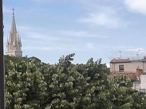 Hôtel Cosmos, Szállodák  Montpellier - big - 61