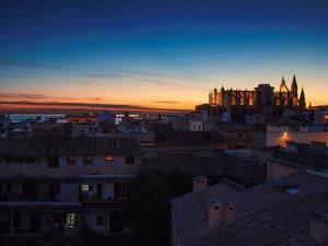 Sant Francesc Hotel Singular (7 of 18)