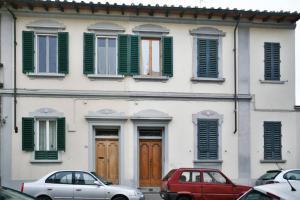 Appartamento Con Giardino, Apartmány  Florencia - big - 3