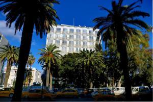 ホテル ラ メゾン ブランシェ