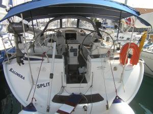 Kalimera 46 Cruiser Houseboat