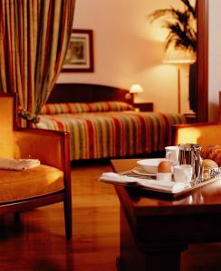 Mercure Grand Hotel Alfa