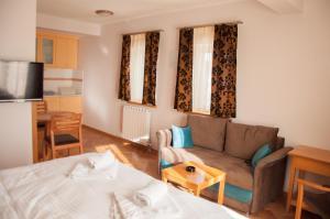 Villa Romantika, Apartmány  Zlatibor - big - 17