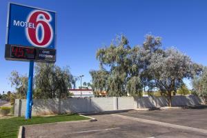 obrázek - Motel 6 Mesa North