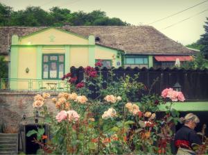 Country House Baranjski Raj