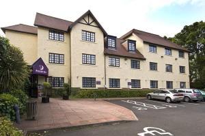 Premier Inn Birmingham North - Sutton Coldfield Birmingham