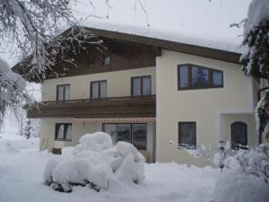 Appartements Winter