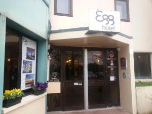 Egg Hotel Gonesse