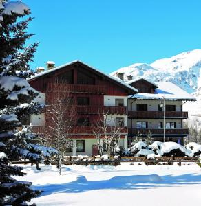 Nira Montana - Hotel - La Thuile