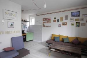 Mini Hostel - фото 13