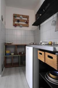 Mini Hostel - фото 15