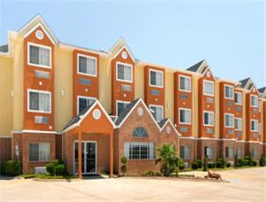Nearby hotel : Microtel Inn & Suites by Wyndham Garland