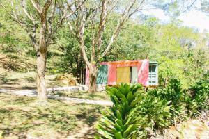 Casa Rural Aroma de Campo, Bed & Breakfasts  Curubandé - big - 32