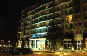 Apartament Diva w Kołobrzegu, Appartamenti  Kołobrzeg - big - 1