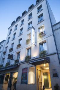 Париж - Denfert-Montparnasse
