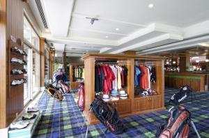 Sueno Hotels Golf Belek, Rezorty  Belek - big - 24