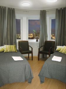 塔林酒店 (Hostel Tallinn)