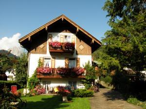 obrázek - Haus Schweigart