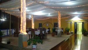 Hotel y Restaurante Eco - Chibulbult
