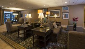 Radisson Hotel Washington DC- Rockville
