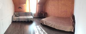 Отель Кругобайкальский - фото 22