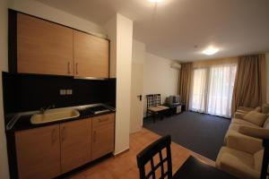 Menada Ravda Apartments, Appartamenti  Ravda - big - 83
