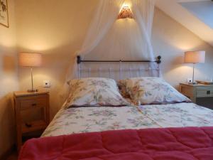 Chambres d'Hôtes Logis de l'Etang de l'Aune, Bed and breakfasts  Iffendic - big - 15