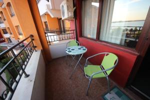 Menada Ravda Apartments, Appartamenti  Ravda - big - 53