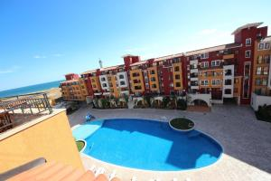 Menada Ravda Apartments, Appartamenti  Ravda - big - 32