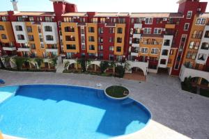 Menada Ravda Apartments, Appartamenti  Ravda - big - 6