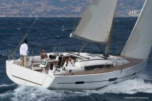 Luxury Sail Boat RC