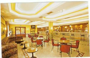 Hotel Perú by Alda Hotels