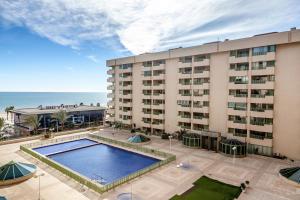 Valencia Flat Rental Patacona Beach