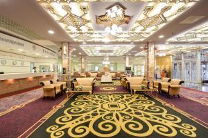 Отель Измайлово Дельта - фото 2