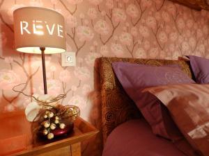 Chambres d'Hôtes Logis de l'Etang de l'Aune, Bed & Breakfasts  Iffendic - big - 39