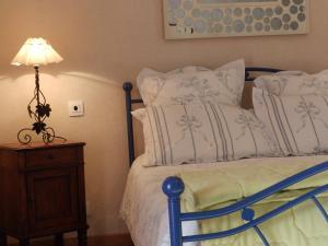 Chambres d'Hôtes Logis de l'Etang de l'Aune, Bed & Breakfasts  Iffendic - big - 36