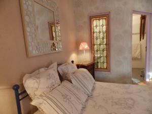 Chambres d'Hôtes Logis de l'Etang de l'Aune, Bed and breakfasts  Iffendic - big - 37