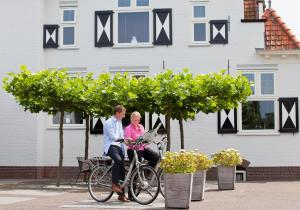 Van der Valk Hotel Leiden