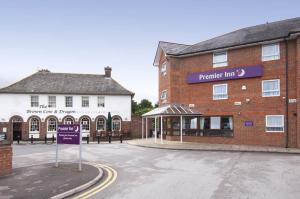 Лидс - Premier Inn Leeds East