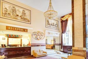 Отель Минск - фото 23