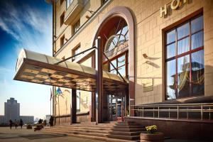 Отель Минск, Минск